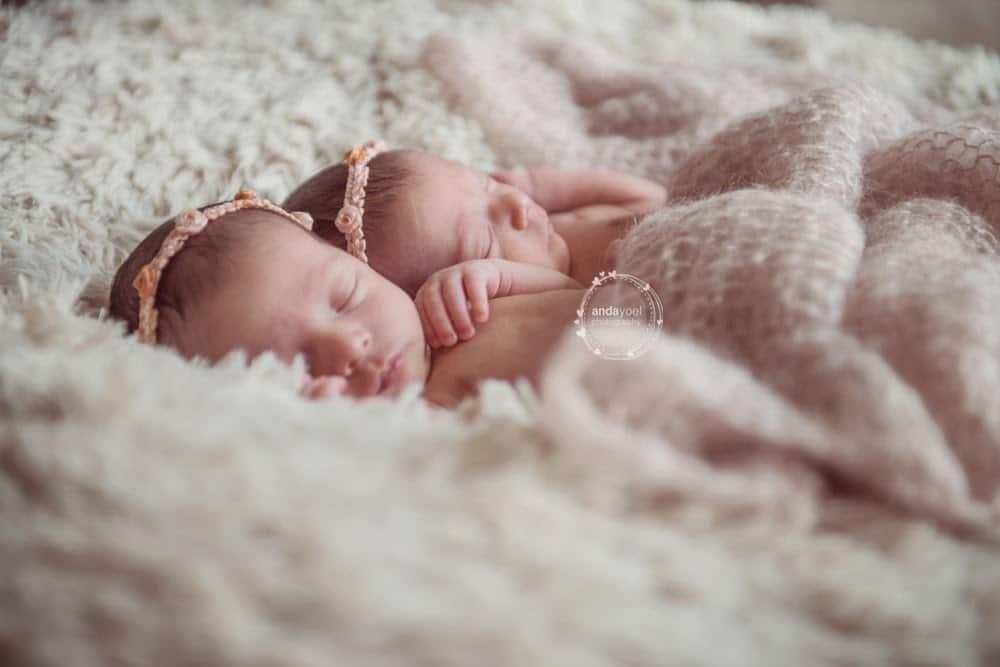 צילום תינוקות ניו-בורן