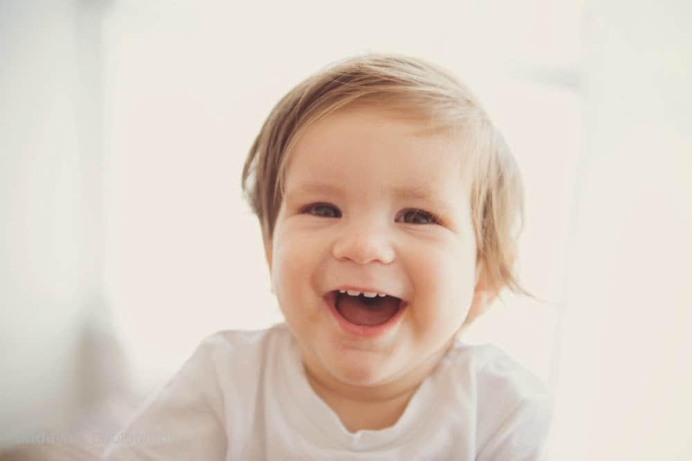 צילומי תינוקות, אנדה יואל