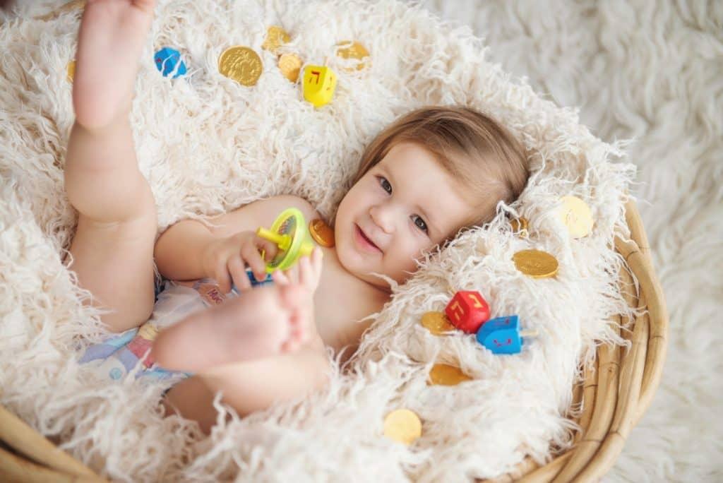 צילום תינוקות, סטודיו אנדה יואל