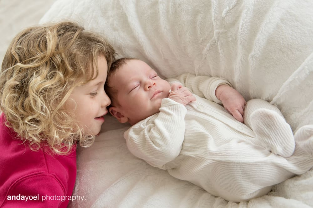 צילומי תינוקות