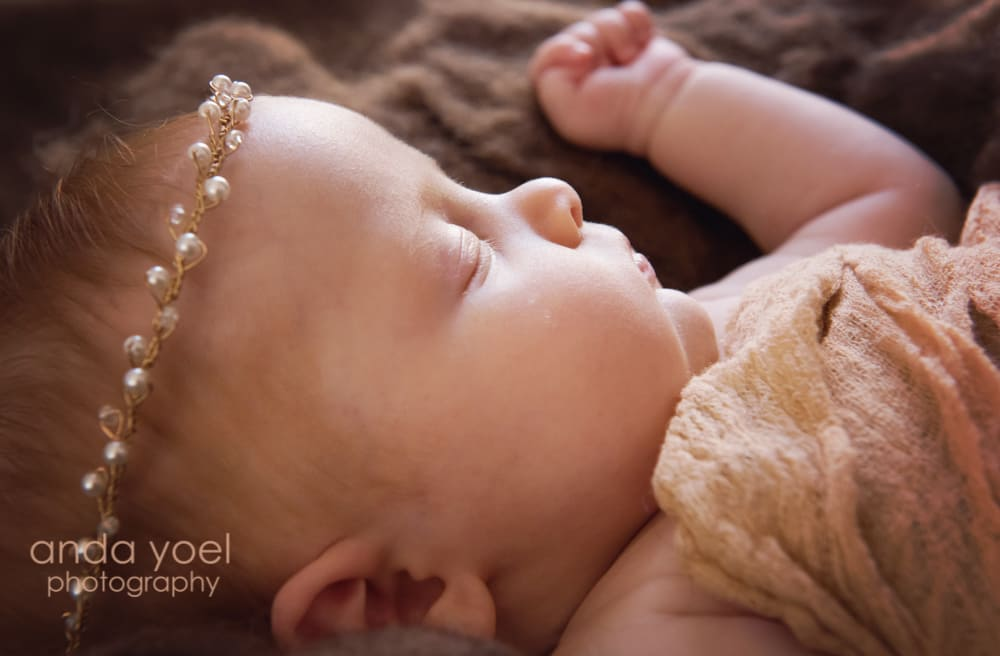 צילומי משפחה, צילומי תינוקות תאומות בבית. אנדה יואל