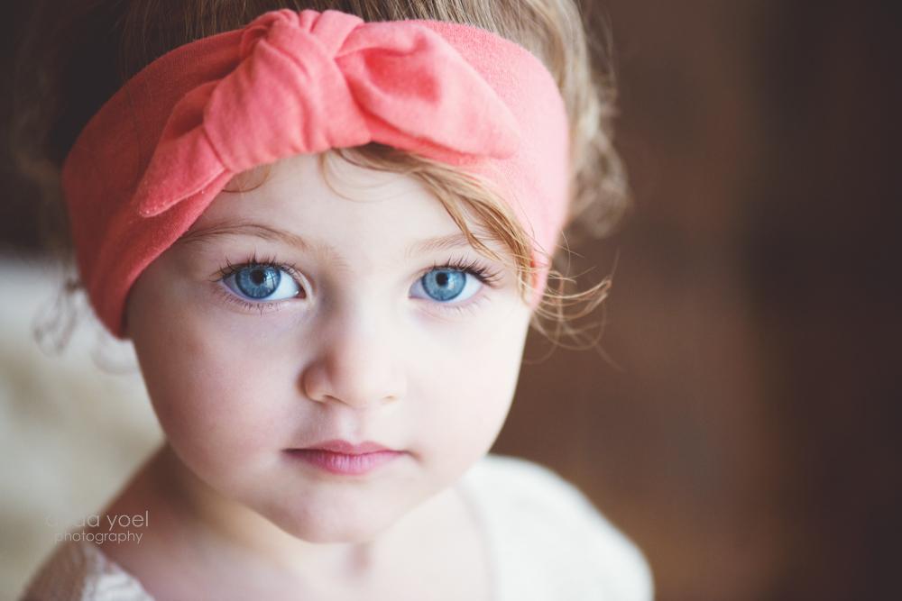 BLUE EYES צילומי ילדים ותינוקות סטודיו אנדה יואל