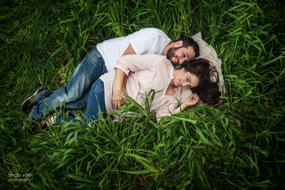 צילומי הריון בטבע רלי ואלדד לוי זעירא - אנדה יואל