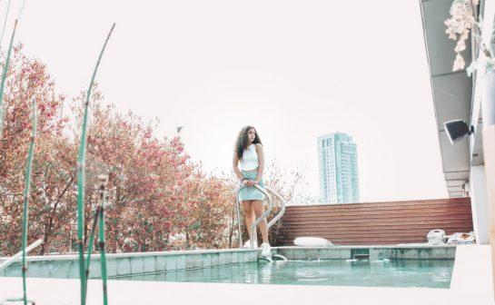 בוק בת מצווה תל אביב - אנדה יואל