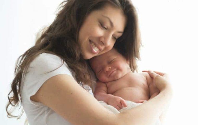 צילומי תינוקות ניובורן, משפחת בלשנקו