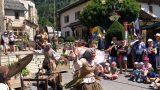 טיול משפחתי (לא למיטיבי לכת) אלפים הצרפתיים – אזור שאמוני