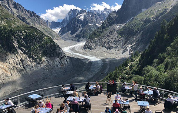 טיול משפחתי (לא למיטיבי לכת) האלפים הצרפתיים – אזור שאמוני
