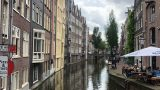 טיול משפחתי (לא למיטיבי לכת) אמסטרדם