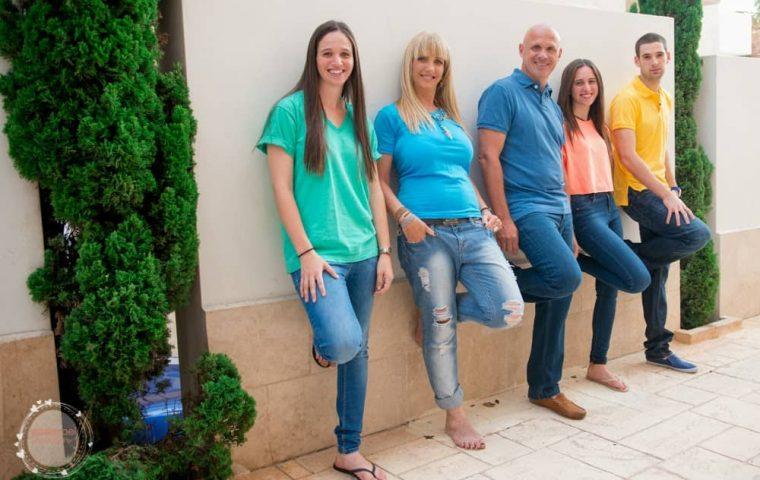 צילום משפחתי שנתי, איך תזכרו אם לא תצטלמו?